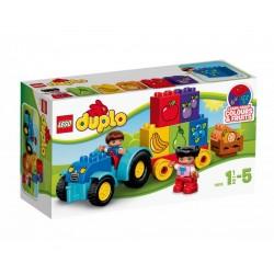 Лего Дупло Моят първи трактор