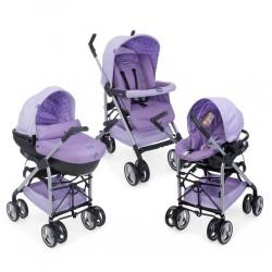 Детска количка Trio Sprint Lilla