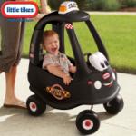 Little Tikes Кола за бутане Такси