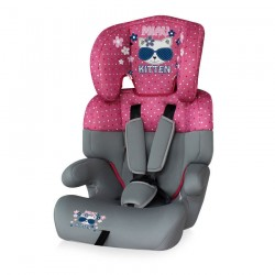 Стол за кола JUNIOR Pink Kitty