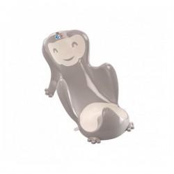 Baby Cocoon анатомична поставка за вана сива