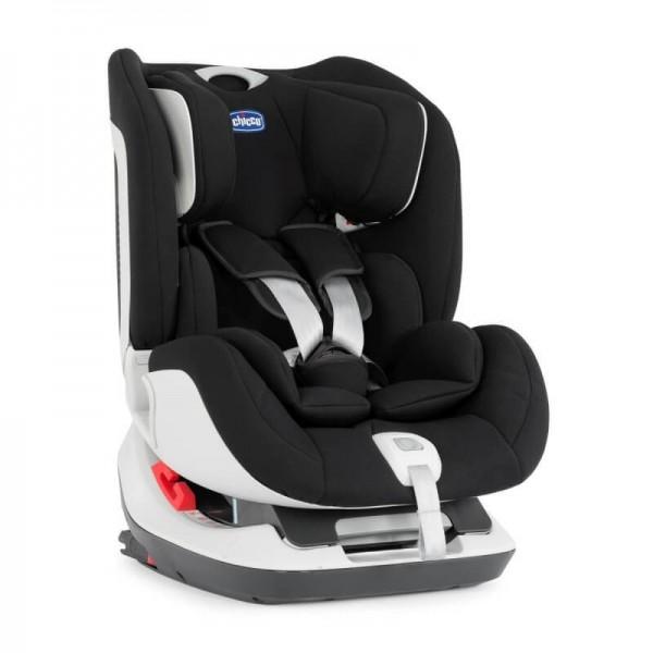 Столче за кола SEAT UP Isofix black