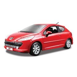 Бижу колекция Peugeot 207