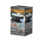 Intex Надуваемo джакузи с водни и въздушни струи