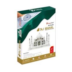 3D Пъзел Taj Mahal