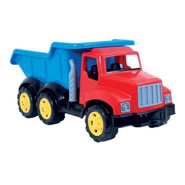 DOLU Камион карго самосвал 83 см