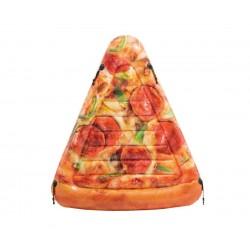 Intex Надуваем дюшек Пица