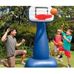 Intex Надуваем комплект за баскетбол
