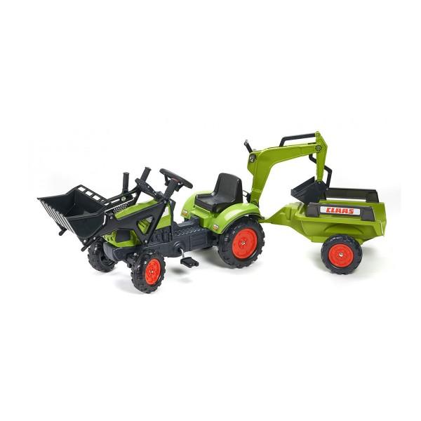 Детски Трактор CLAAS