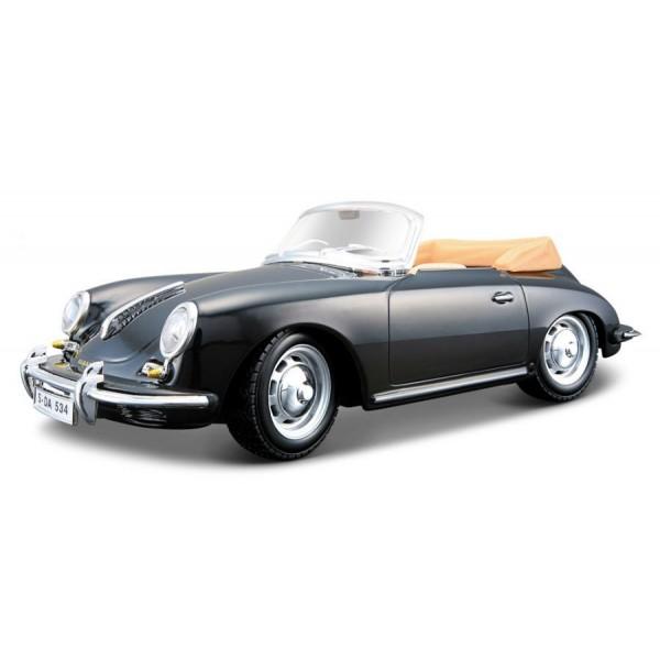 Бижу колекция Porche 356B Cabriolet