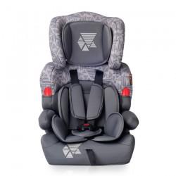 Стол за кола Kiddy 9-36 Dark&Light Grey