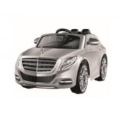 Акумулаторна кола Mercedes Benz S-Class Grey