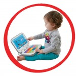 Образователен лаптоп на български език