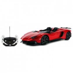 Rastar Кола Lamborghini Aventador J