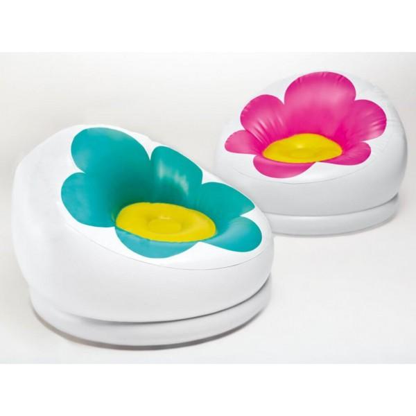 Интекс Стол с цвете
