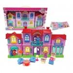 Zorya Lovely House Къща с аксесоари