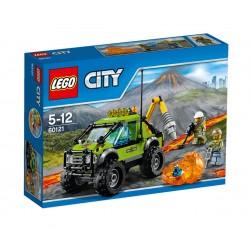 Лего Сити Обхождащ камион
