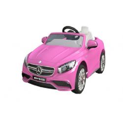 Акумулаторна кола Mercedez-Benz S-Cabrio