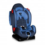 Стол за кола F2+ SPS Dark&Light Blue