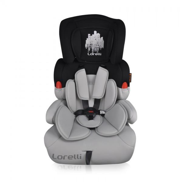 Стол за кола KIDDY Black&Grey Skyline