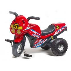 Фалк Червен състезателен мотор