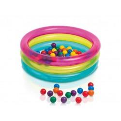 Интекс Център за игра с топки