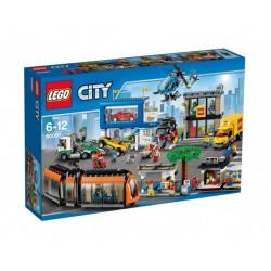 Лего Сити Градски площад