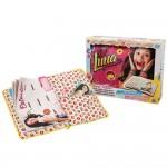 Soy Luna Таен дневник възглавница