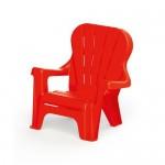 DOLU Столче с облегалка