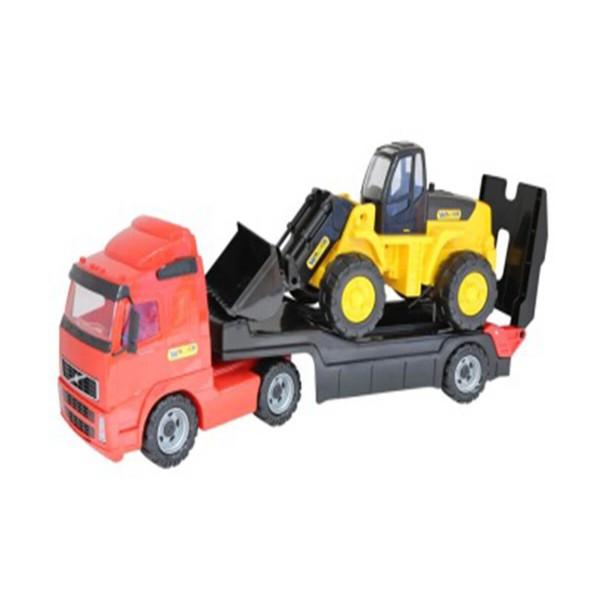 Polesie Автовоз с трактор