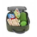 LittleLife термо чанта за храна крокодил