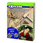 Сес Разкопи динозавър