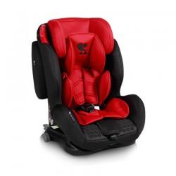 Стол за кола TITAN+SPS Isofix RED