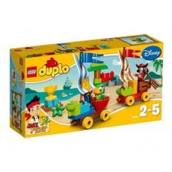Лего Дупло Плажно състезание