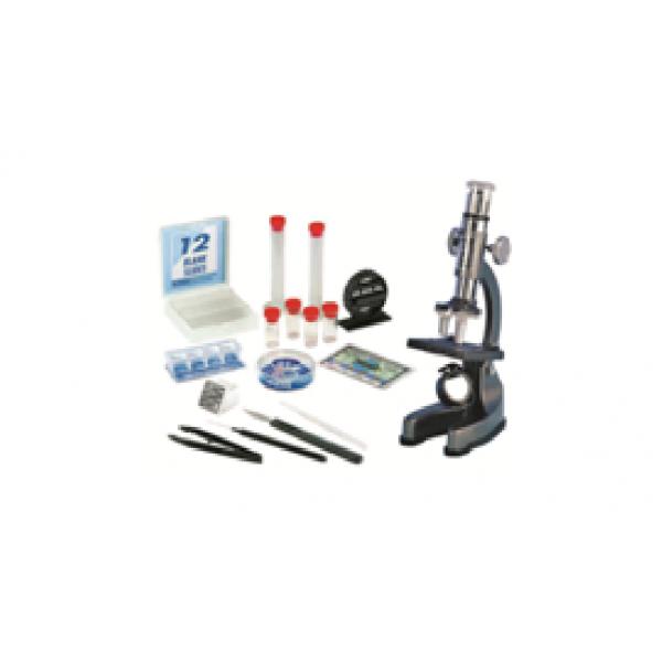 EDU TOYS Микроскоп в куфар