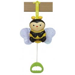 Музикална играчка Пчела