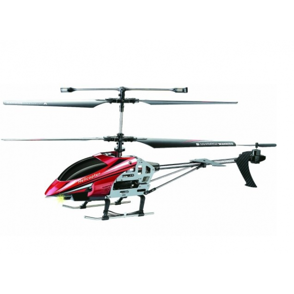 Радиоуправляем хеликоптер 3.5 канален