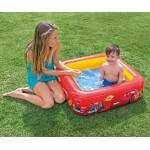 Интекс Бебешки надуваем басейн Колите
