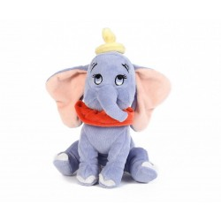 Плюшена играчка 20 см Дъмбо