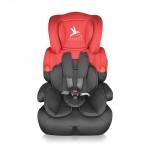 Стол за кола KIDDY Black&Red Origami