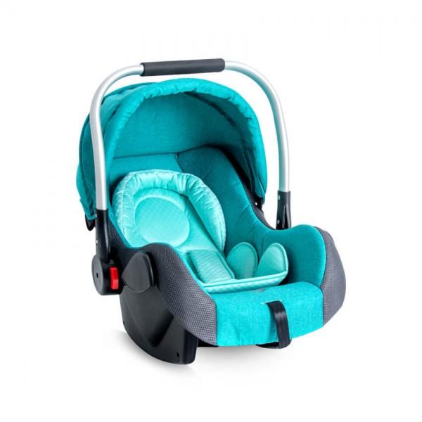 Стол за кола Delta Aquamarine
