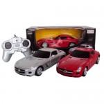Rastar Кола Mercedes-Benz SLS AMG