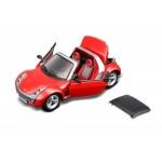 Бижу колекция Smart Roadster