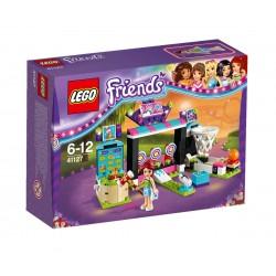 Лего Френдс Аркада на увеселителния парк