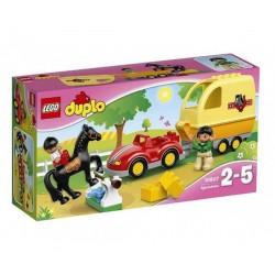 Лего Дупло Ремарке за кон