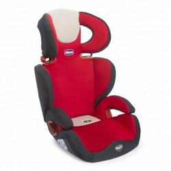 Стол за кола Key red