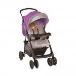 Бебешка количка Star Beige&Violet Bear