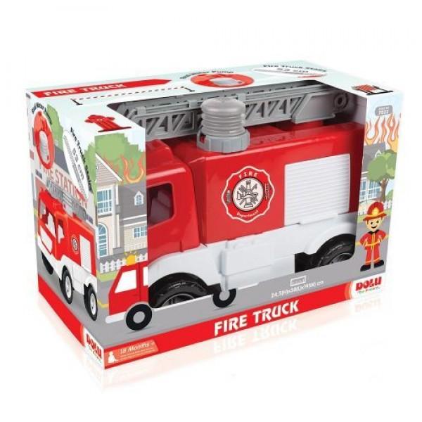 DOLU Пожарна с вода