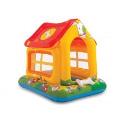 Детска надуваема къщичка