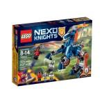 Лего Нексо Механичният кон на Lance
